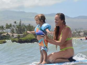 Waves Hawaii