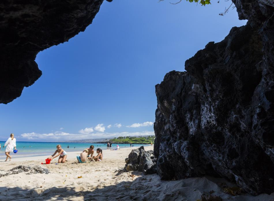 Hapuna Beach State Park