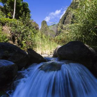 Iao Valley State Park