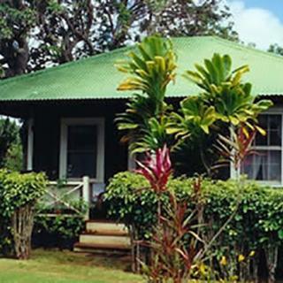 Grove Farm Homestead Museum