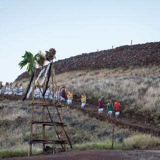 Puukohola Heiau National Historic Site