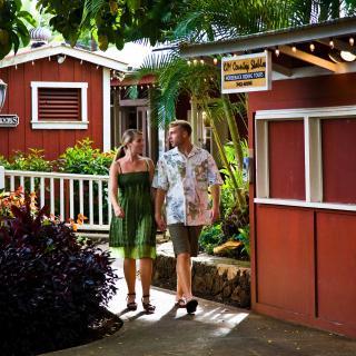 South Shore of Kauai
